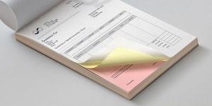 انواع کاغذ صنعت چاپ